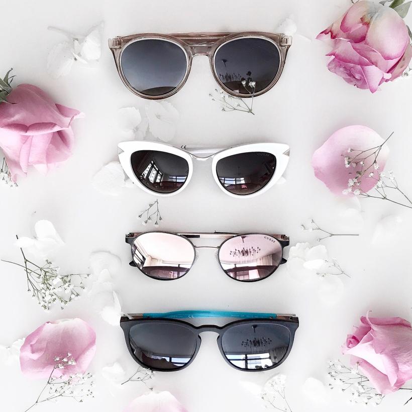 jessi-malay-wearing-guess-eyewear